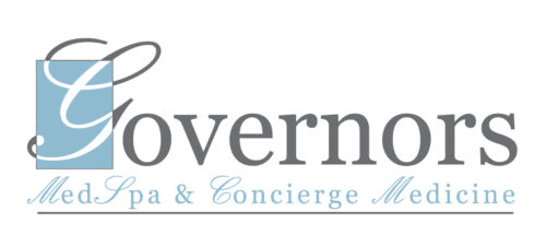 Governors-Med-Spa-logo